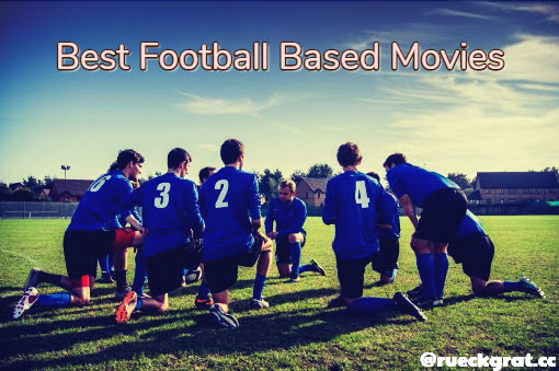 Best Football Movies